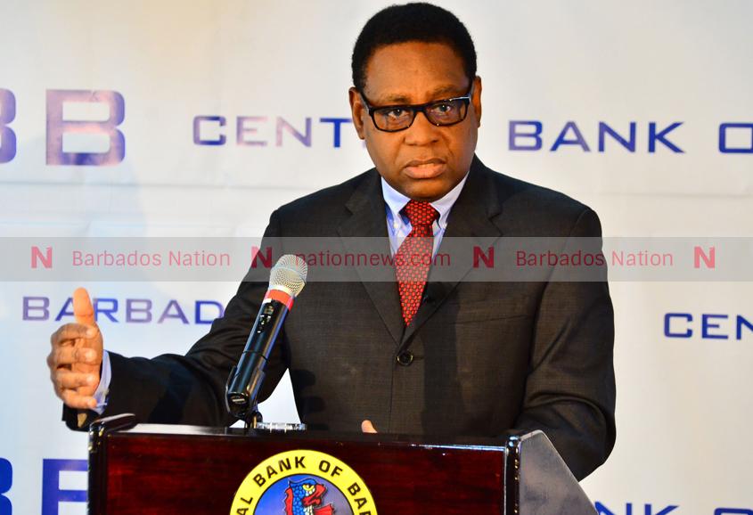 Barbados economy grows again