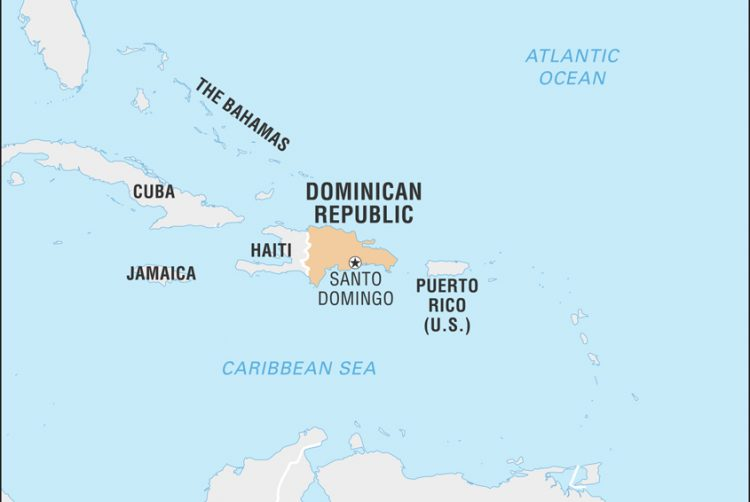 DR deploys troops to border with Haiti