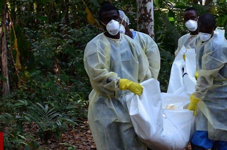 Ebola outbreak in Guinea declared over