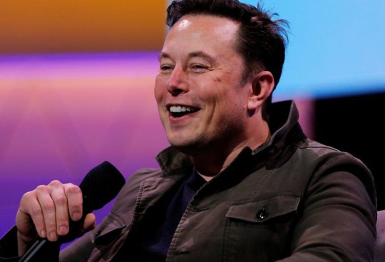Elon Musk loses world's richest person title as Tesla falters