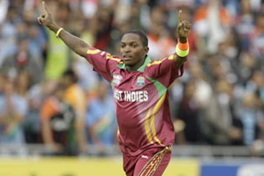 Windies confirm Fidel Edwards is back