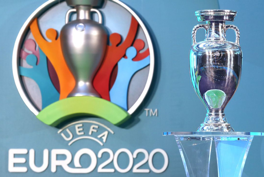 Russia may vaccinate Euro 2020 staff against COVID