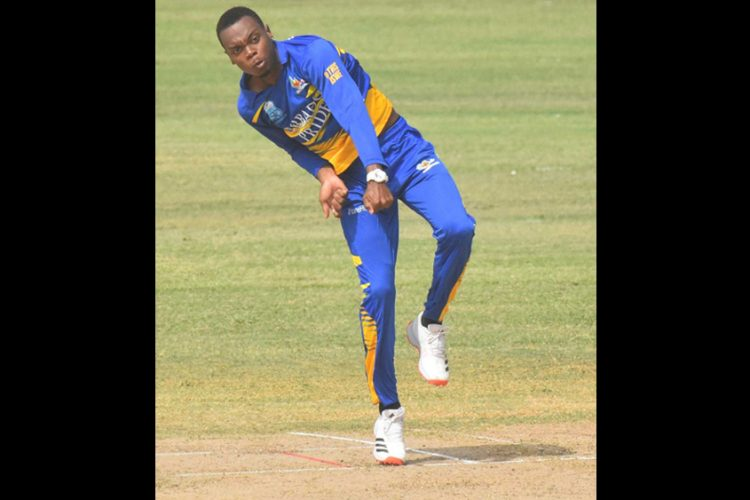 Pride to chase 219 for a place in Super50 Cup semis