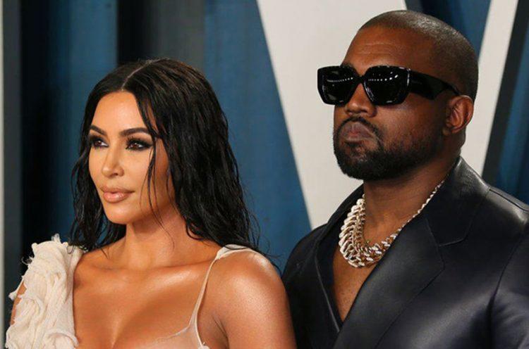 Kardashian files for divorce, according to reports