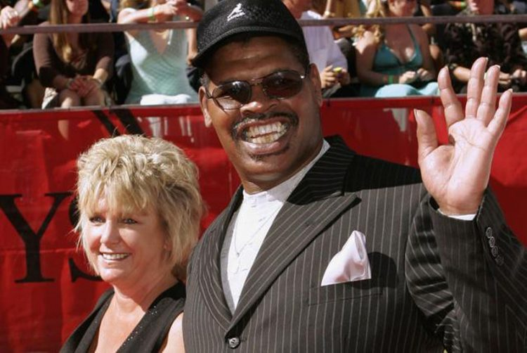 Leon Spinks loses battle with cancer