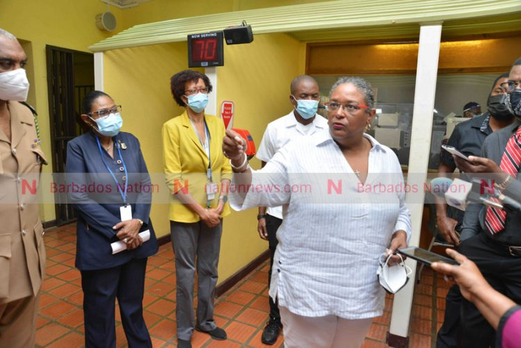 PM provides update on vaccines