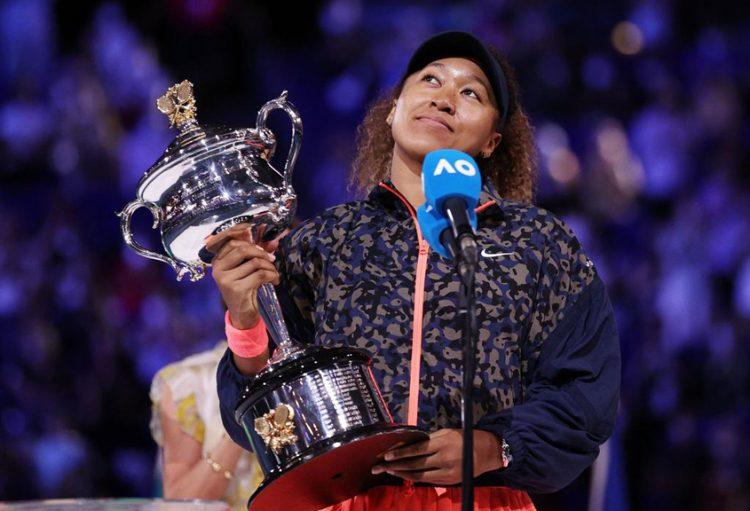 Osaka breezes to Australian Open title