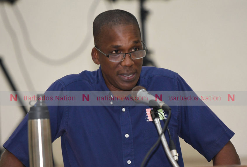 Wickham: Swing towards SLP in St Lucia elections