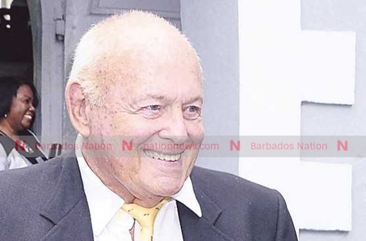 Businessman, activist Richard Goddard passes away