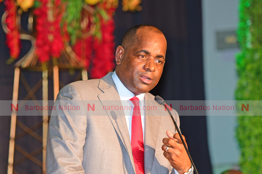 Dominica Budget on July 29