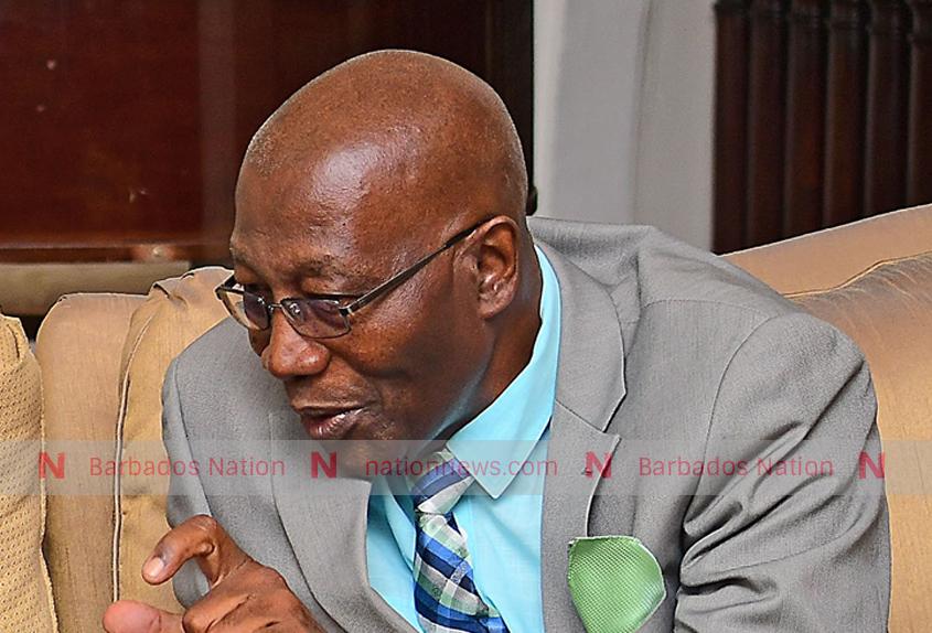Senator backs new Barbados ID card