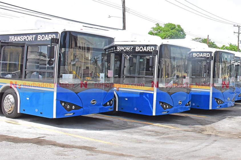 Transport Board notice