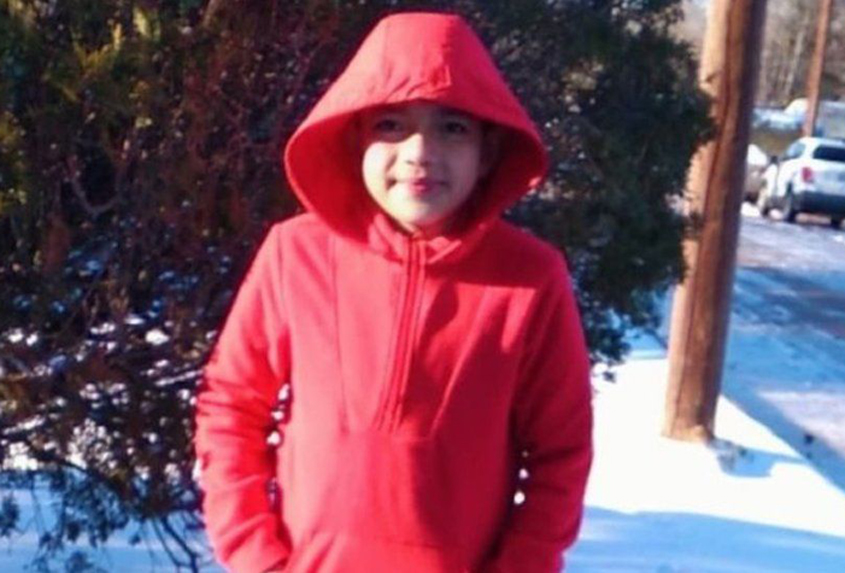 Texas family suing over boy's death