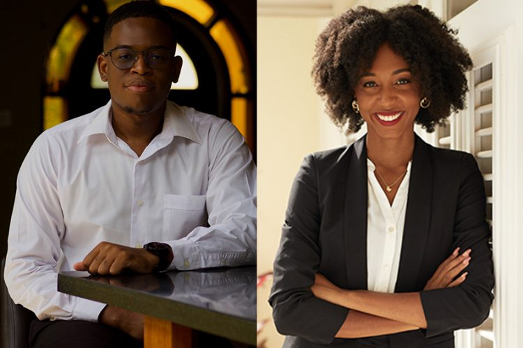CARICOM Youth Ambassadors up for the task