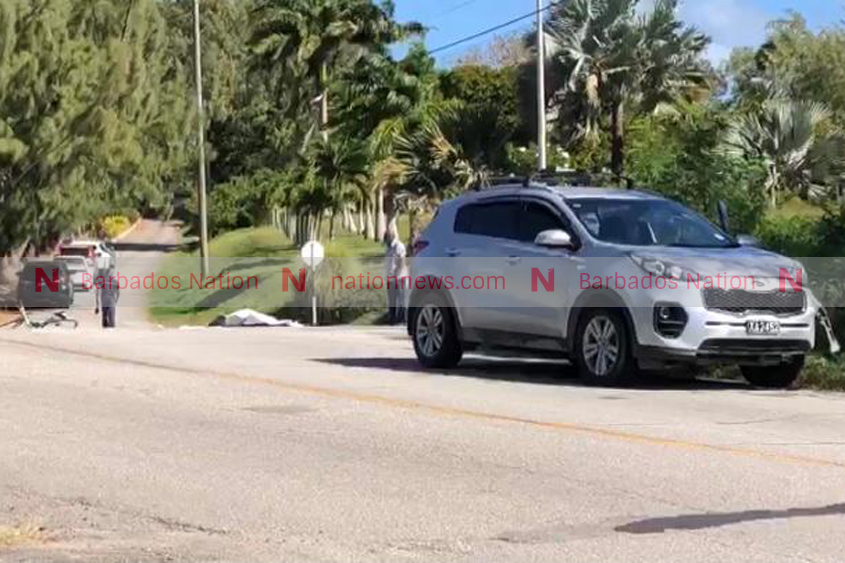 UPDATE: Fatal accident at Balls