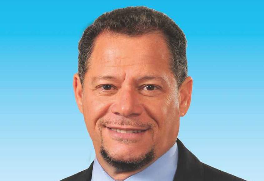 Clerk is new president of Barbados Bankers Association