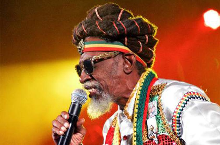 Reggae legend Bunny Wailer passes away