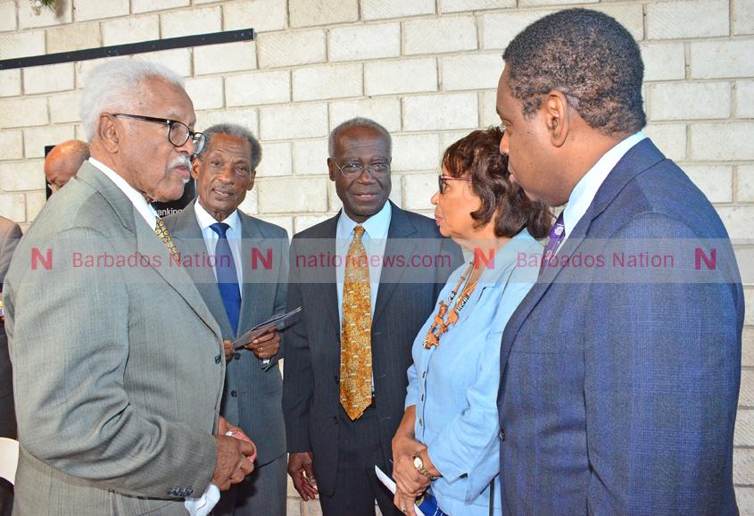 Williams hails 'visionary' Sir Courtney