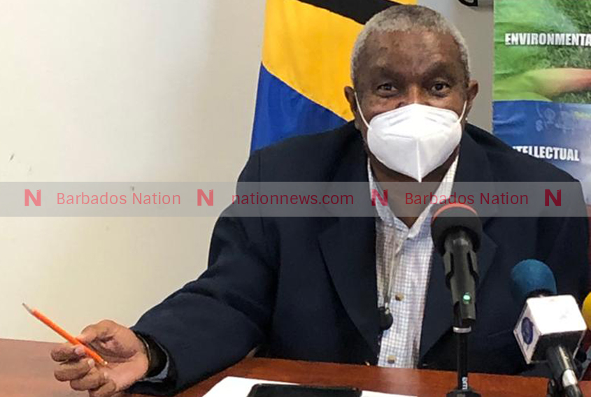 George: Ministry concerned about virus spread in households
