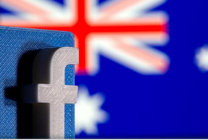 News Corp, Australia Facebook sign deal