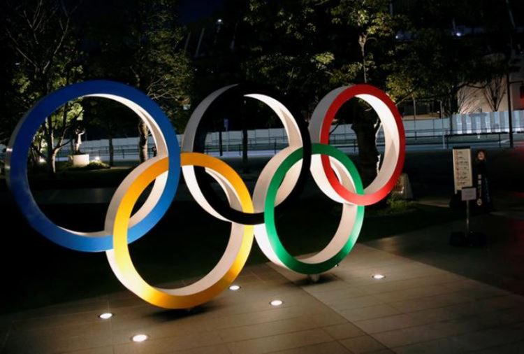Public outcry over vaccines for athletes in Japan