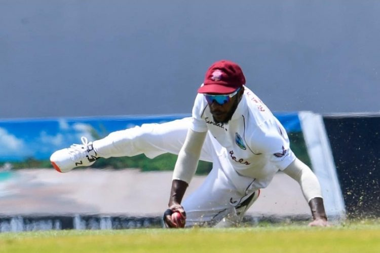 Sri Lanka 189-5 in first innings at lunch in second Test