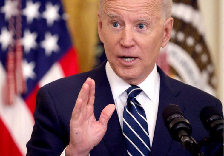Biden calls for US$100 vaccine incentive