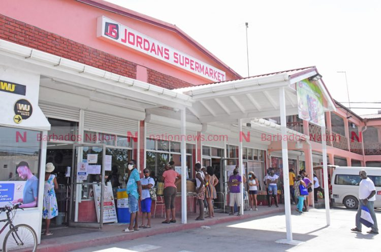 Jordans Fitts Village closed; COVID case among staff