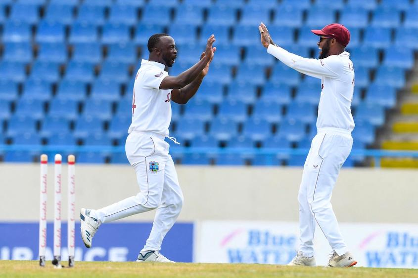 Sri Lanka 67-1 in their second innings at lunch