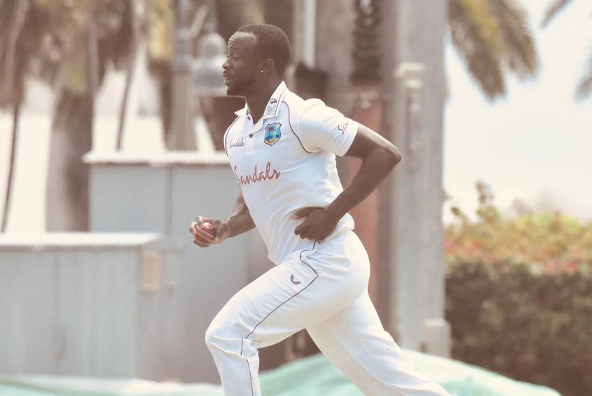 Sri Lanka 129-5 at tea against Windies in first Test