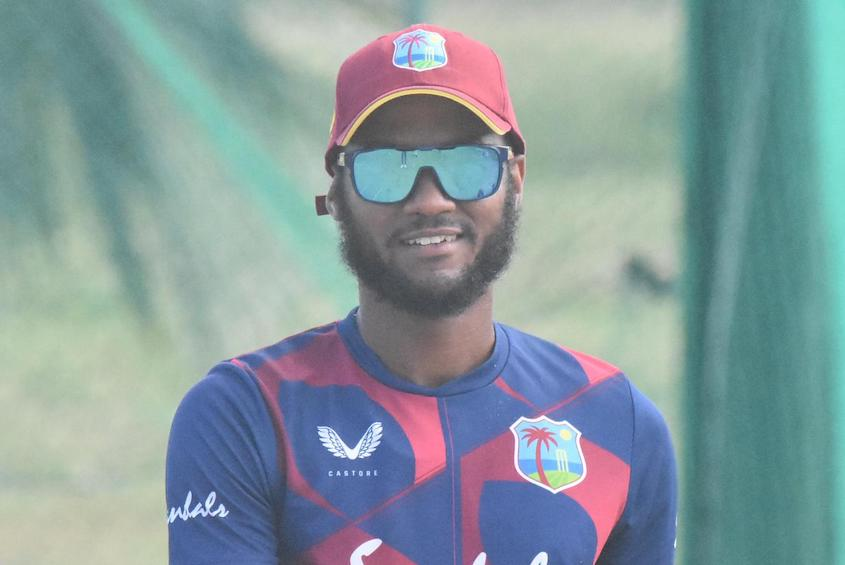 Brathwaite summons Bangladesh spirit for Sri Lanka Test prep