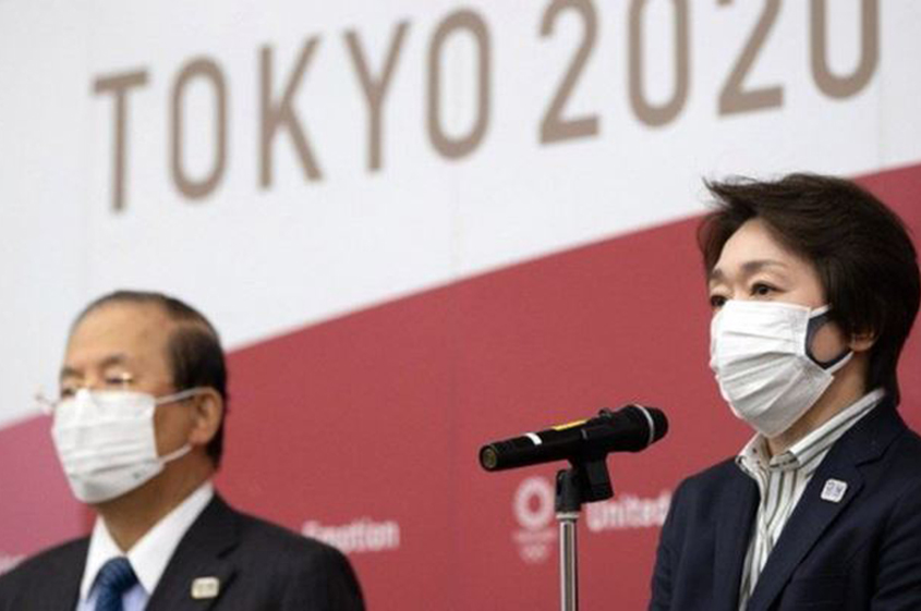 More women to join Tokyo Olympics organising committee