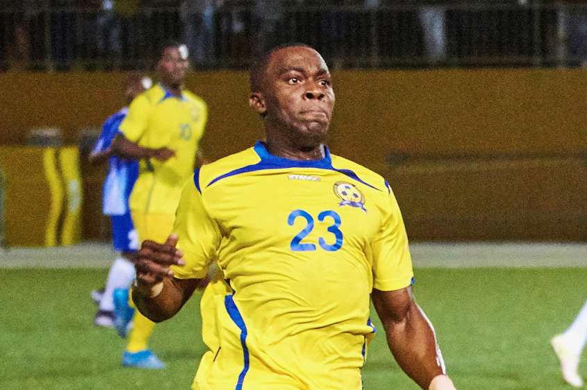 Tridents out to upset Panama