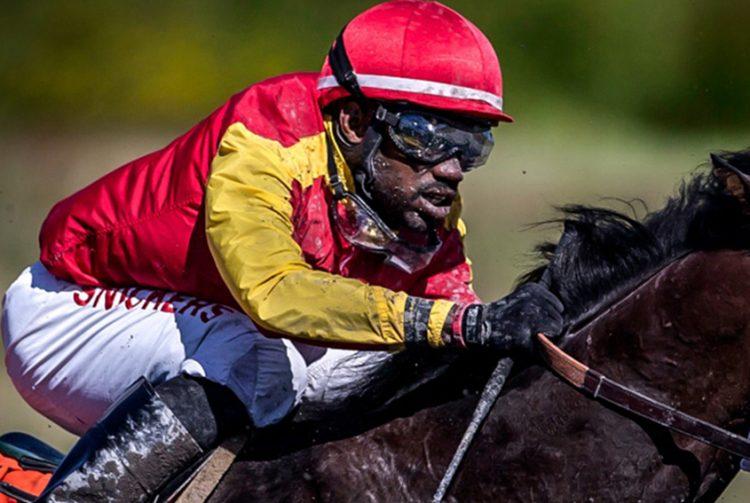Bowen eyeing big Stakes prize at Oaklawn