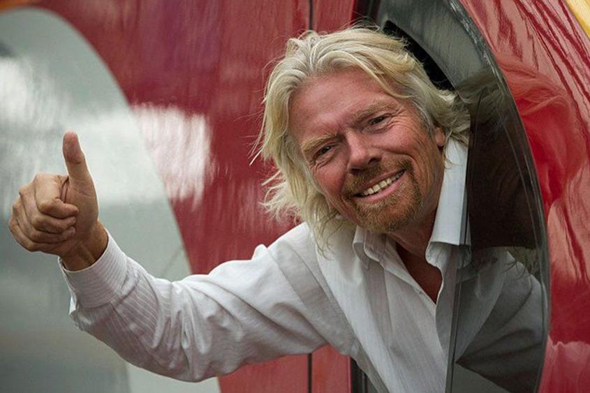 Virgin Enterprises suing US rail company