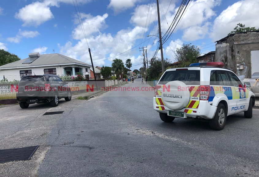 UPDATE: Shooting at Deacons Road