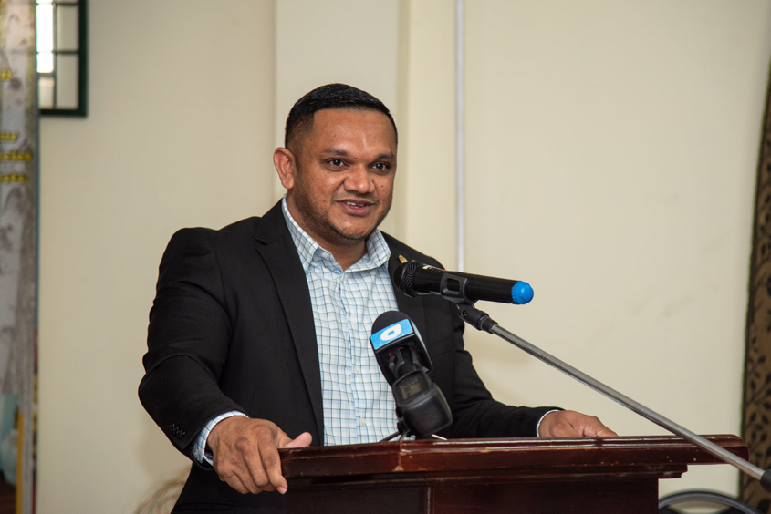 Guyana, Norway start talks on low carbon strategies