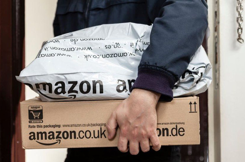 Unite: Amazon must let workers join union without fear