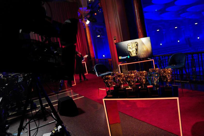 Ma Rainey wins at BAFTAs