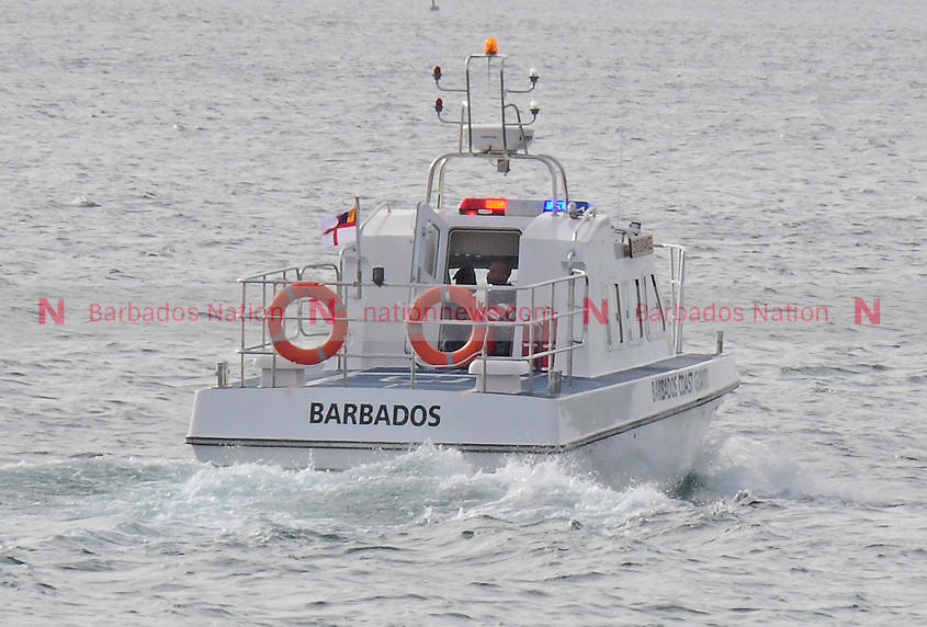 Coast Guard trio admitted to receiving money