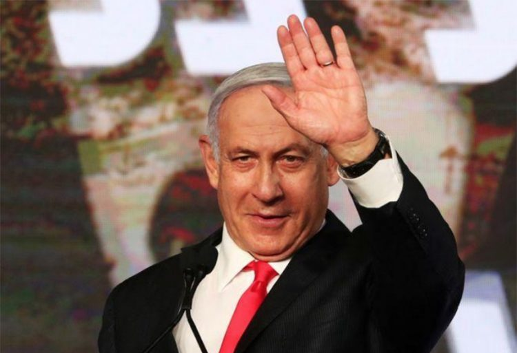 Netanyahu invited to form new government in Israel