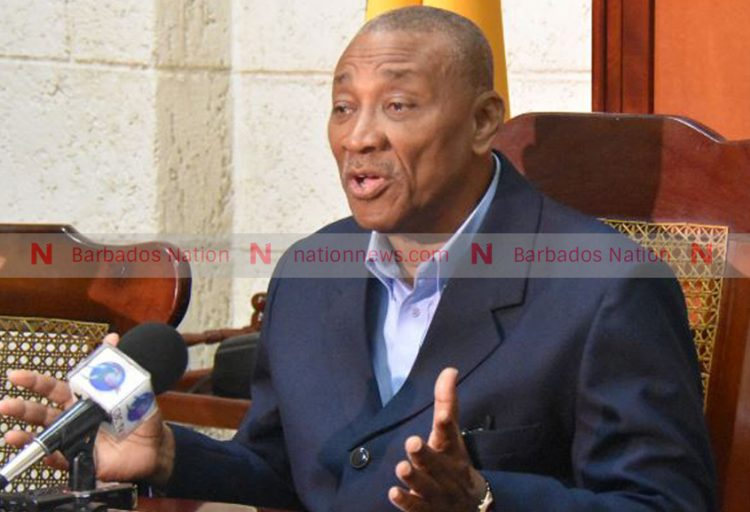 Atherley declines invitation to join meeting with IMF