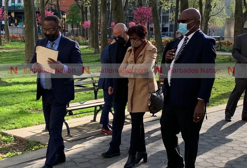 UPDATE: Inniss sentenced to 24 months