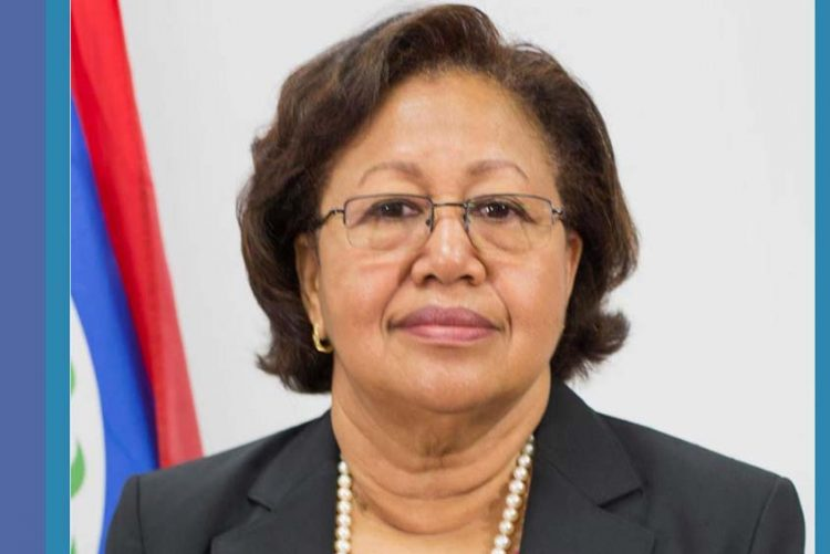 Belizean nominated for CARICOM Secretary-General