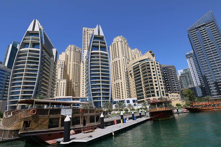 Women arrested in Dubai after nude photoshoot