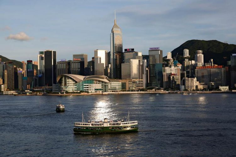 Britain launches welcome package for people from Hong Kong