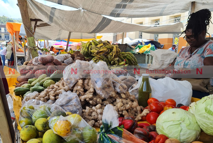 Grenada positioning to provide fresh produce for southern Caribbean