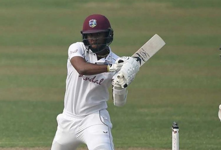 Barbados Pride trio set up Windies for victory charge