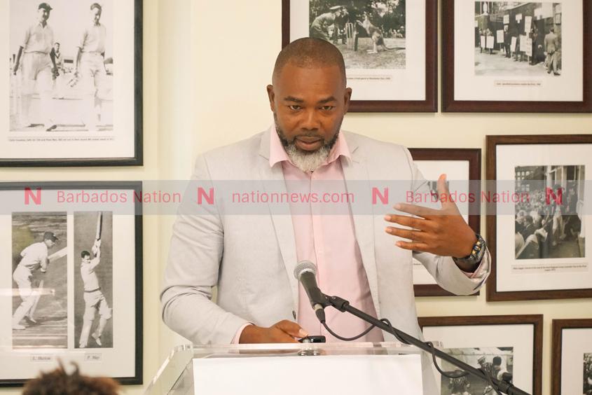 Hill is new BIDC chief