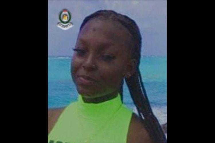 UPDATE: Jelisa Shanika Clarke traced